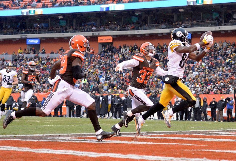 Calendario playoffs de la NFL: Steelers vs. Bengals destaca en la ronda de comodines