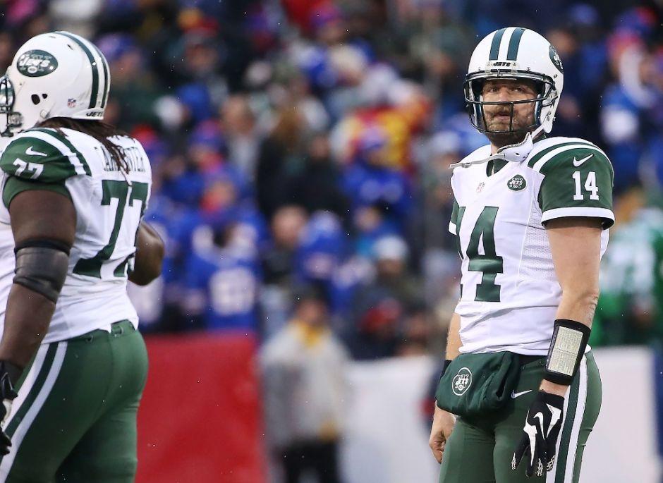 El recuento de la última jornada: los Jets quedaron con el corazón roto