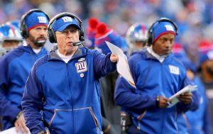 Fin de una era en NY: Tom Coughlin se retira como entrenador de los Giants