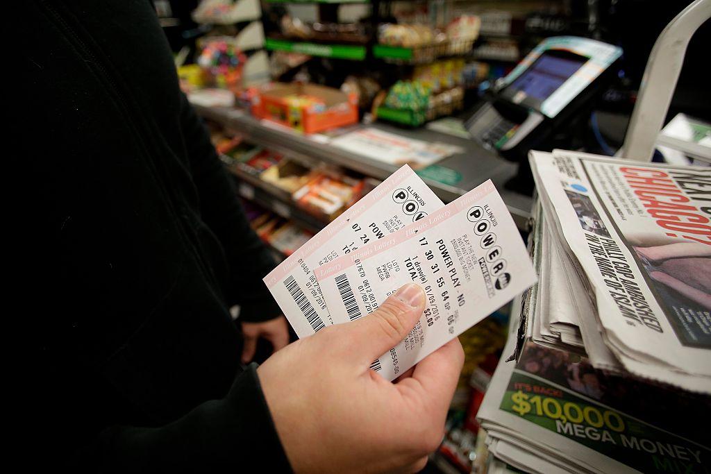 Lotería Powerball: a ver quién gana los $435 millones del sorteo del sábado
