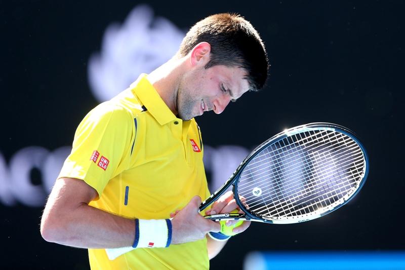 Djokovic reconoce que le ofrecieron dinero por dejarse ganar