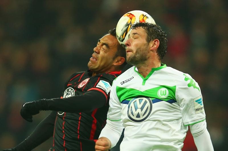 Marco Fabián tuvo un gran debut en la Bundesliga