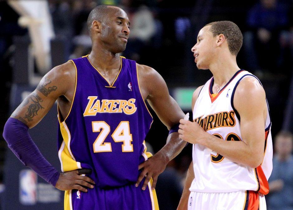 Lakers y Warriors, ¿en qué momento se invirtieron los papeles?