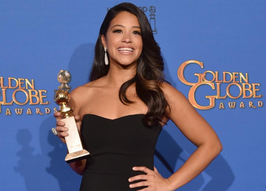 Actrices de Hollywood se vestirán de negro en los Golden Globes 2018