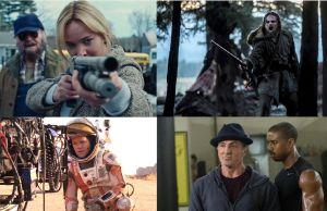 Golden Globes 2016: DiCaprio, Lawrence, Iñárritu, Stallone. ¿Quién ganará?
