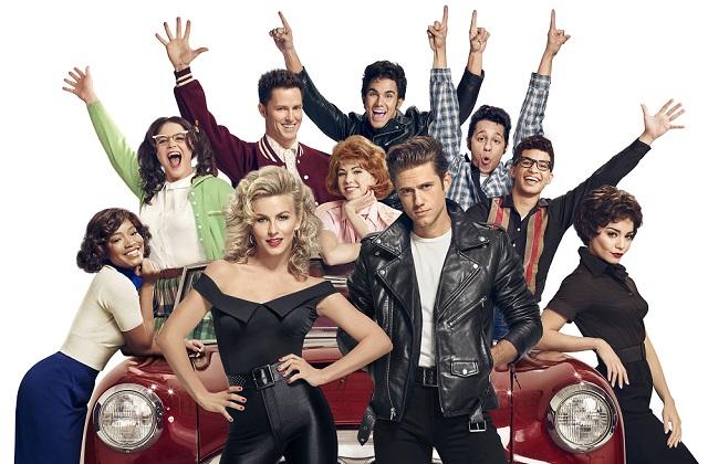Ponte a bailar con 'Grease'… ¡en vivo! Hablamos con sus estrellas