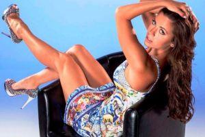 """Ximena Duque pondrá el toque latino en la serie """"Days of Our Lives"""""""
