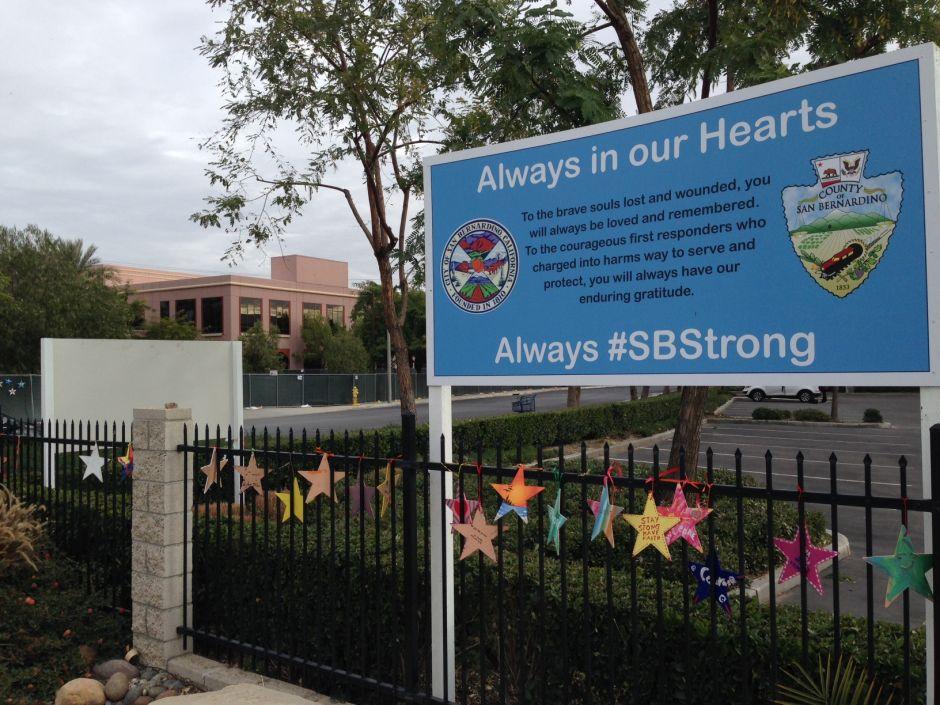 """Masacre en San Bernardino: """"Necesitamos continuar"""""""