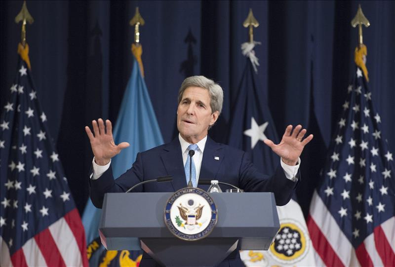 Kerry anuncia expansión de programa para refugiados de Centroamérica