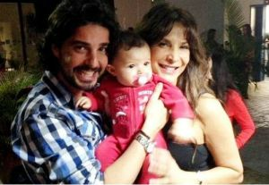Familia de Jorge Monge envía carta a familia de Lorena Rojas y a su hija