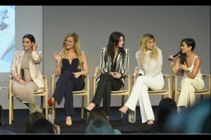Las hermanas Kardashian celebrarán en Los Ángeles el Día de la Madre