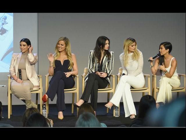 ¡Uno de los Jenner está 'harto' de la familia Kardashian!