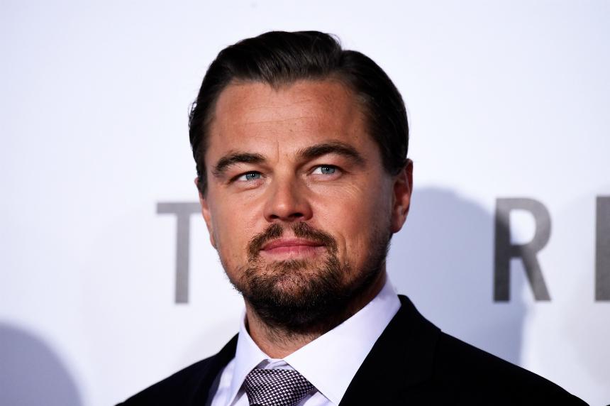"""Leonardo DiCrapio: """"Ahora depende de los votantes que pueda ganar el Oscar"""""""