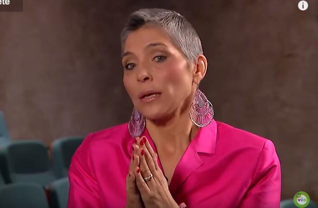 Actriz abandonada por su marido tras padecer de cáncer le pide perdón, ¿por qué?