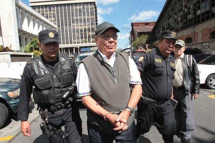 Histórico arresto de exmilitares por desapariciones forzadas en Guatemala