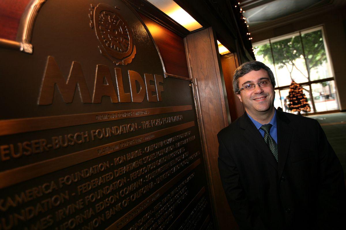 Presidente de MALDEF: Corte Suprema es responsable de agravio a votantes de Arizona