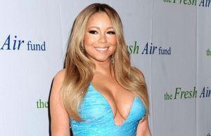 El incómodo momento de Mariah Carey cuando Ellen DeGeneres reveló un embarazo de la cantante