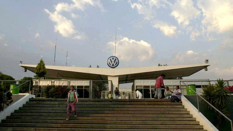 A pesar del escándalo, México es fiel a Volkswagen