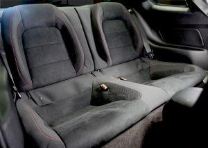 Encuentran un Shelby GT-350 que fue rentado, pero nunca entregado, en 1981