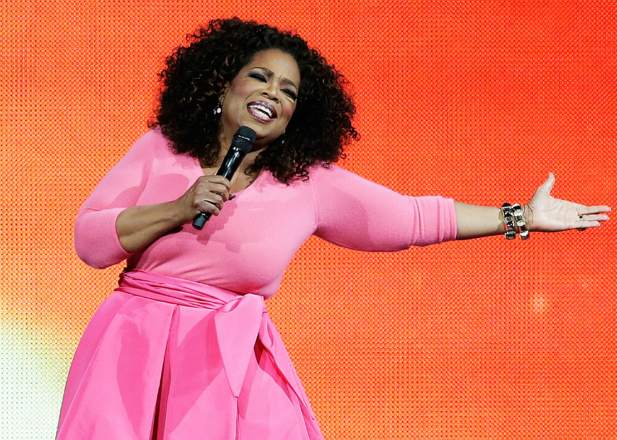 Oprah Winfrey y Stedman Graham se separan por culpa del coronavirus
