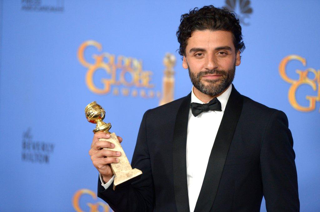 Óscar Isaac ganó por 'Show me a Hero', mini-serie de HBO.