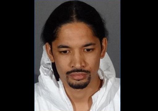 Arrestan a repartidor de Domino's Pizza por ponerse agresivo con cliente