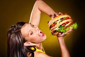 5 opciones de platillos veganos que podrás encontrar en las principales cadenas de fast food... y que valen la pena