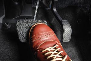 El pedal inteligente de Bosch que no te dejará acelerar de más
