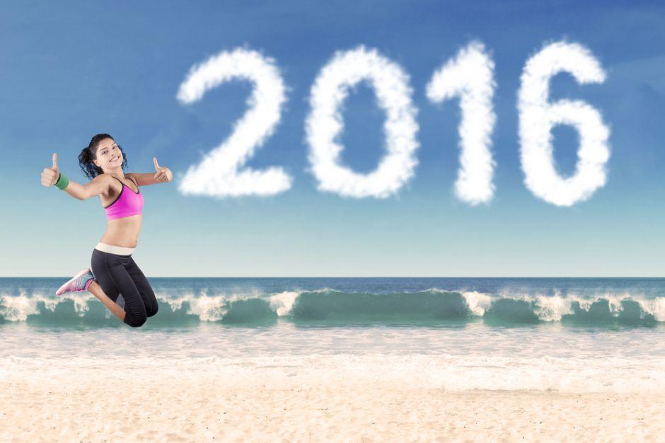 Seis consejos para aprovechar al máximo el ejercicio en 2016