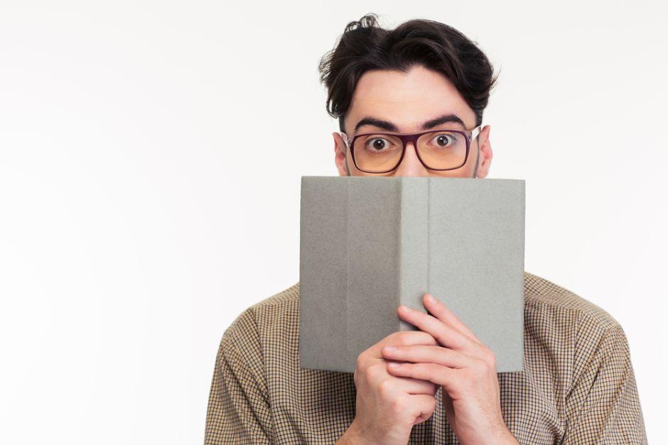 """Consejos de """"súper lectores"""" para leer más rápido"""