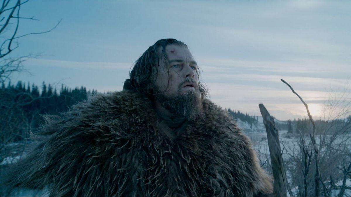 'The Revenant' es el filme más nominado para la 88 edición de los Oscar, con 12 candidaturas.