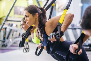 Nuevos ejercicios que te harán sudar