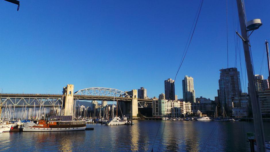 Viajes: ¿Necesitas razones para visitar Vancouver? Aquí tienes 5