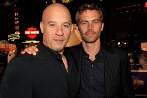 Vin Diesel asegura que es padre 'gracias' a Paul Walker