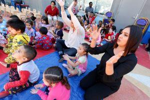Concejal propone expandir programa de cuidado para niños