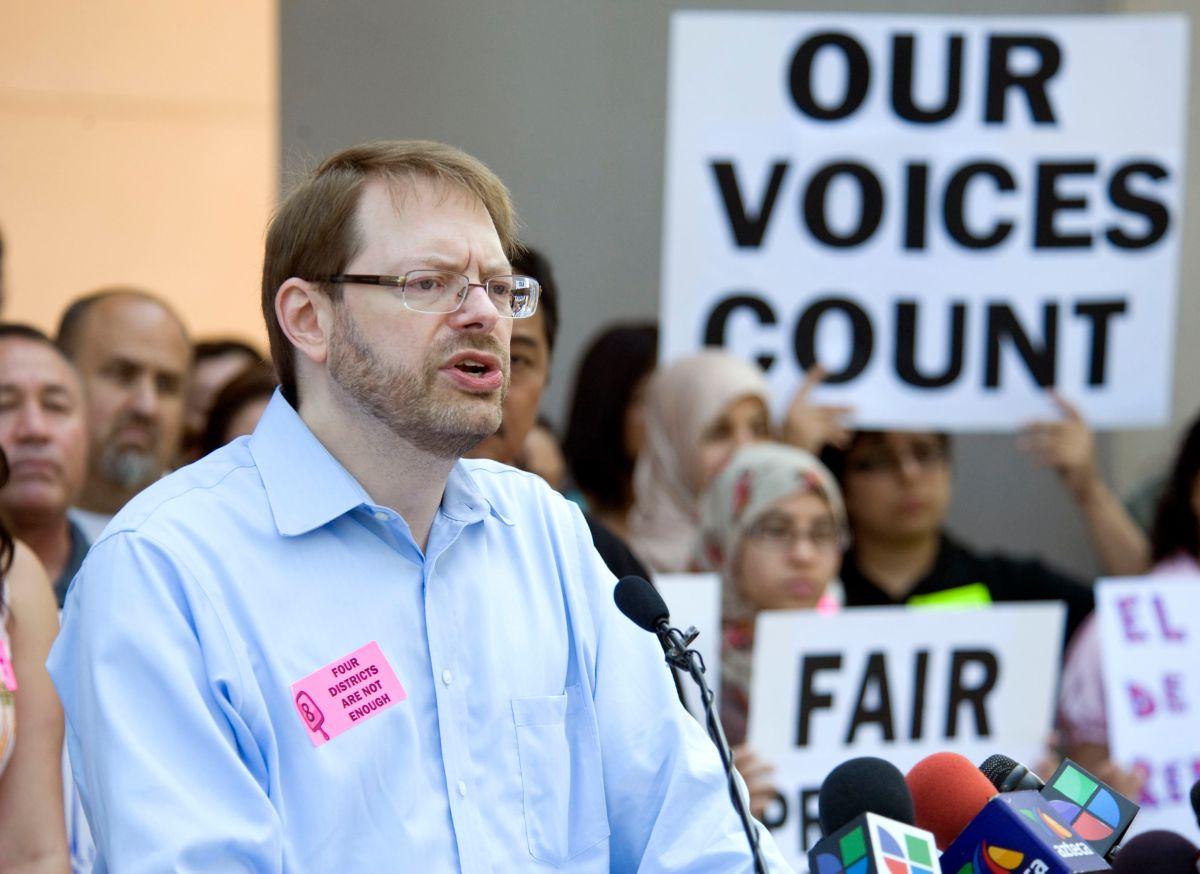 Latinos no serán mayoría en ninguno de los distritos electorales de Anaheim