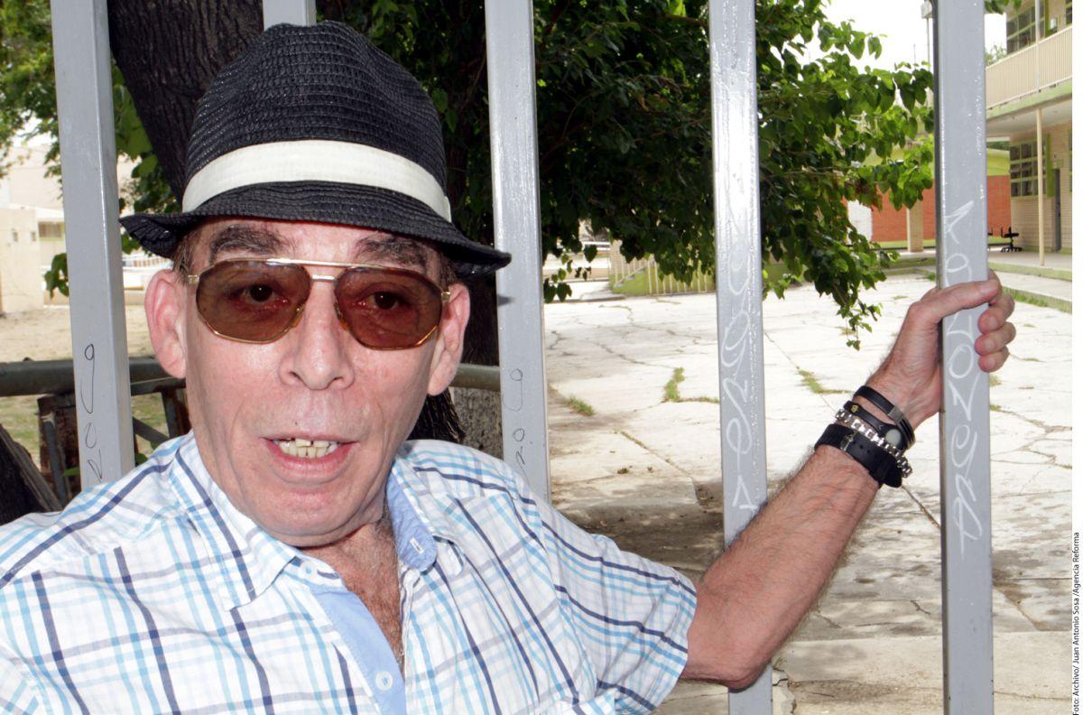"""Fallece a los 72 años Alberto Rojas """"El Caballo"""""""