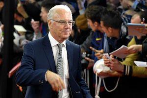 Comité de Ética de la FIFA sanciona a Franz Beckenbauer