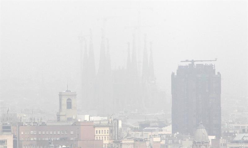 Prohíben la quema de madera debido a pésima condición del aire