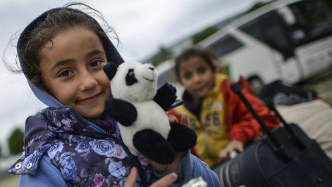 ¿Por qué Alemania no encuentra a más de 130 mil refugiados?