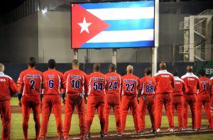 Gobierno bloquea acuerdo entre Cuba y las Grandes Ligas