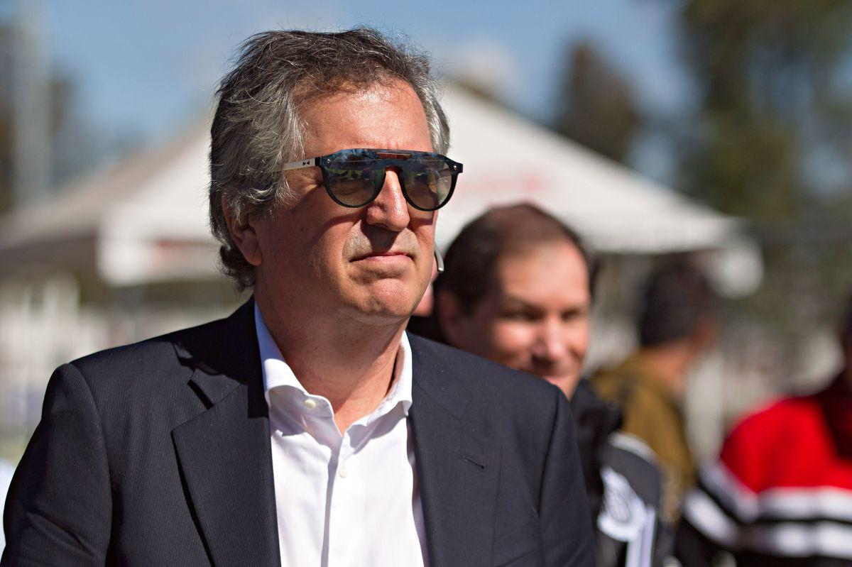 Jorge Vergara calificó como 'un caos' la actuación de su equipo el domingo. El magnate cree que las Chivas tienen un problema emocional.