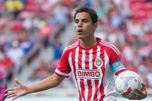 Omar Bravo le pidió perdón a la afición de Chivas