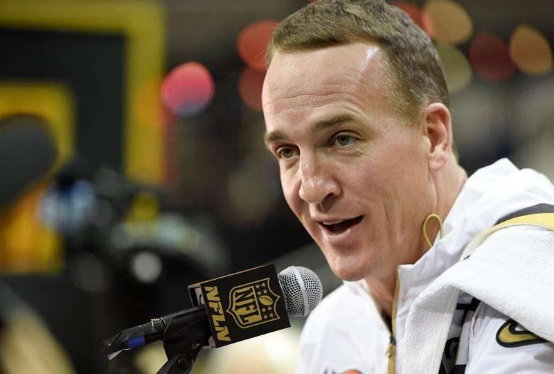 Si este es su último juego, Peyton Manning quiere disfrutarlo como ningún otro