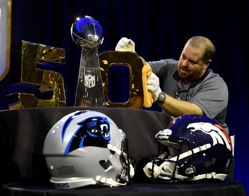 Un Super Bowl de leyenda