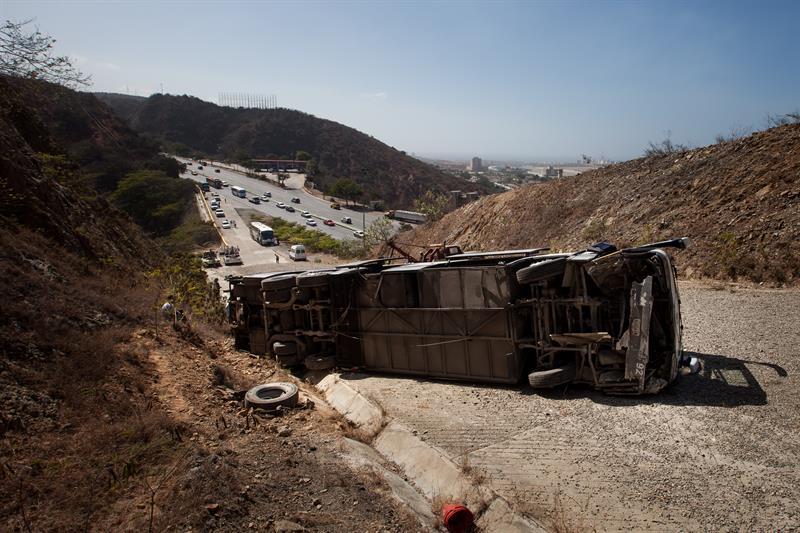 """Así fue el accidente de Huracán: """"Nos íbamos al precipicio"""""""
