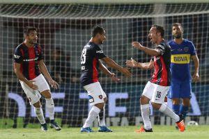 San Lorenzo humilló a Boca y se quedó con la Supercopa