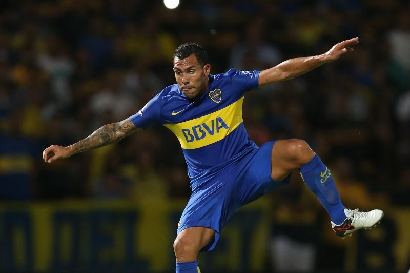 Boca Juniors consigue su primer triunfo del año gracias a Tevez