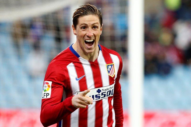 El 'Niño' Torres se queda un año más en el Atlético de Madrid