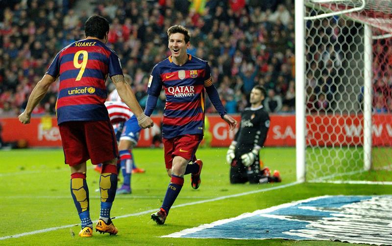Ni Messi ni Suárez, estos son los tres candidatos a mejor jugador de la UEFA